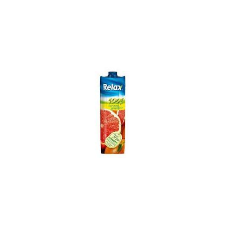 Relax 100% červený grapefruit